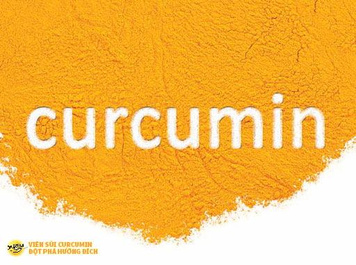 Ứng dụng công nghệ hướng đích vào hợp chất Curcumin từ củ nghệ vàng