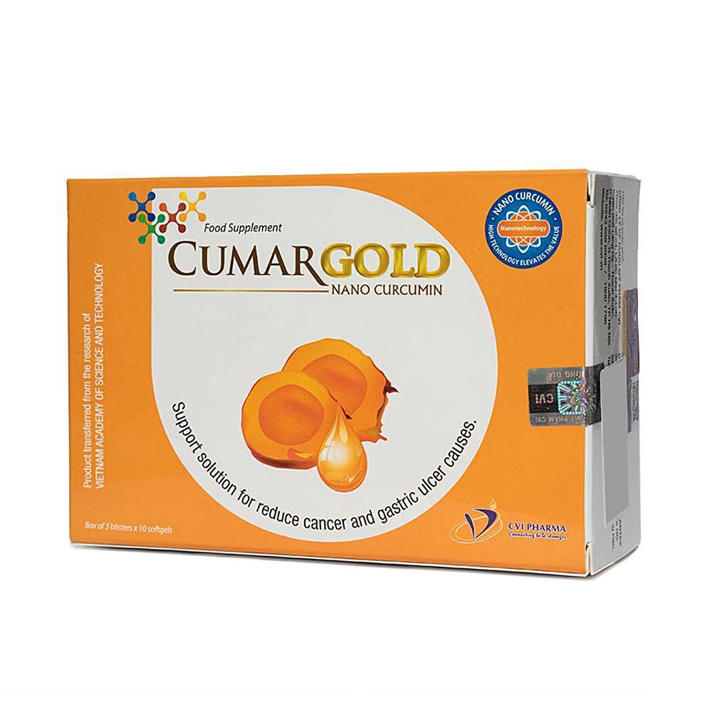 Curma Gold