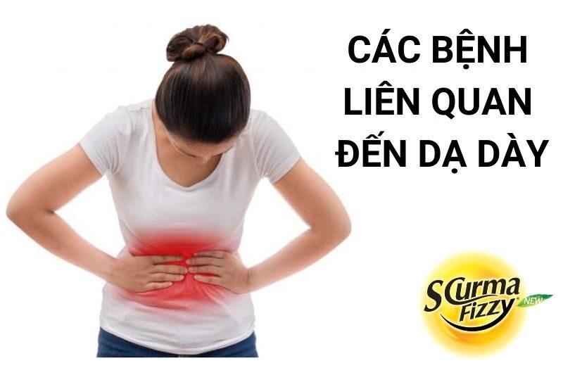 cac-benh-lien-quan-den-da-day