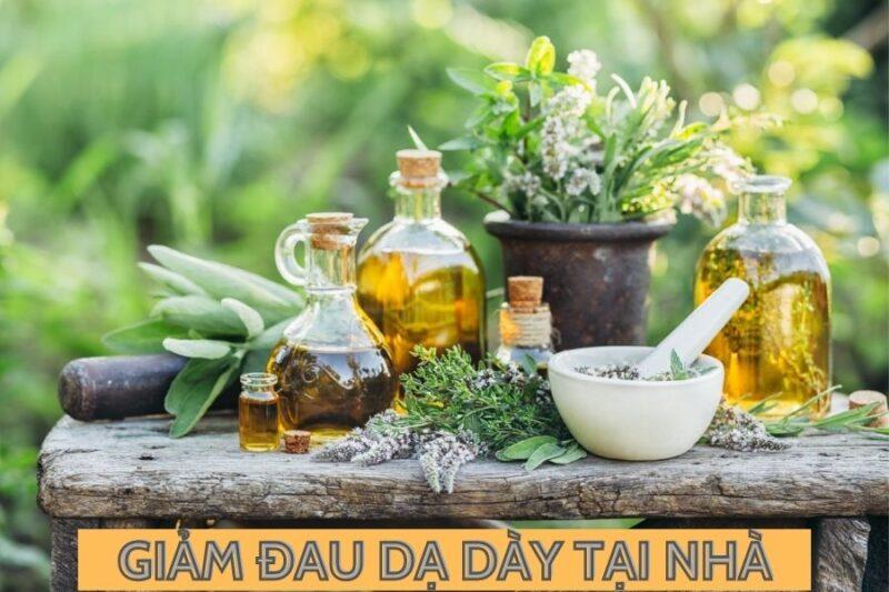 giam-dau-da-day-tai-nha
