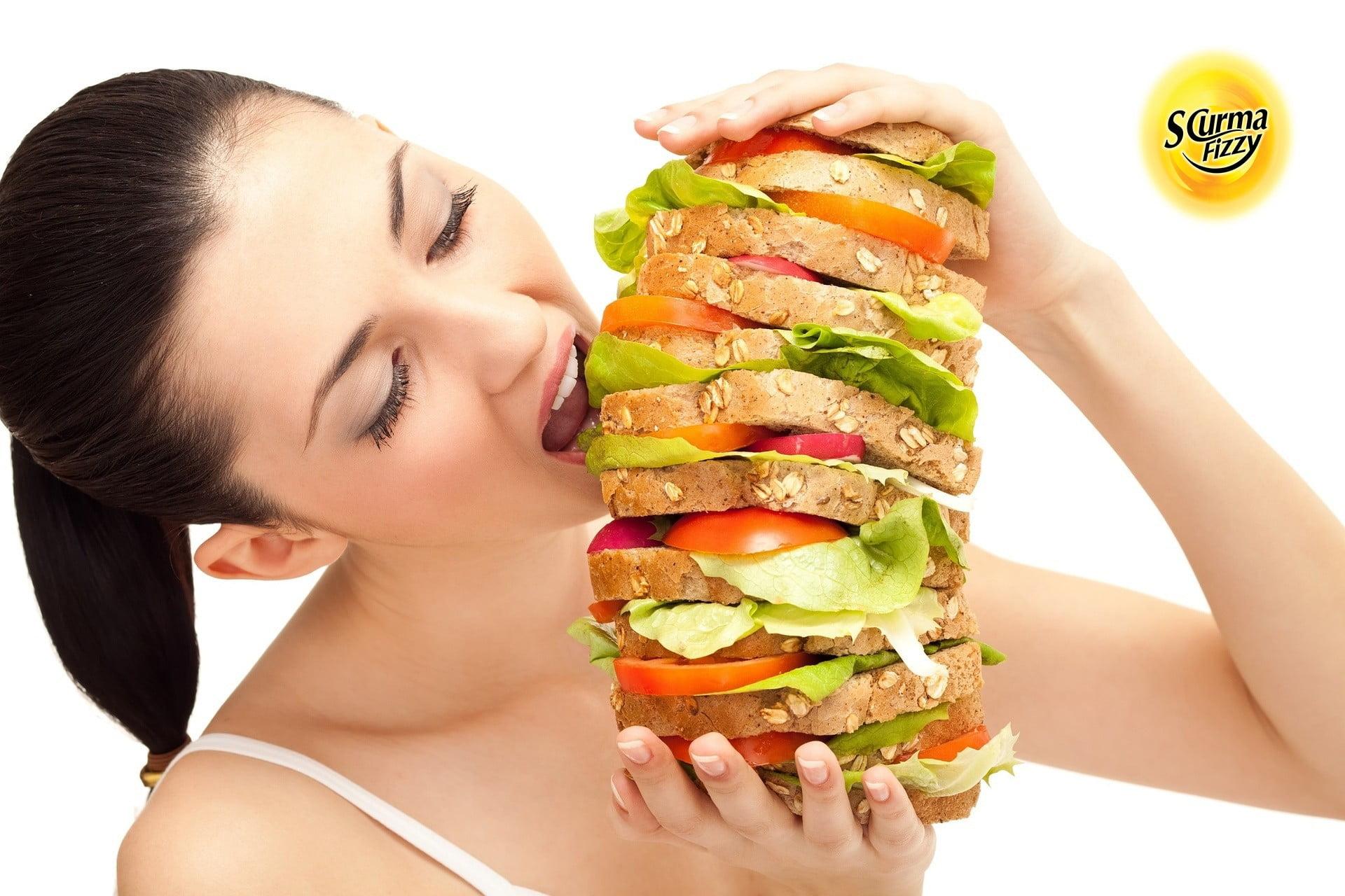 Nguyên nhân gây đau thượng vị dạ dày thường xuyên do ăn nhiều