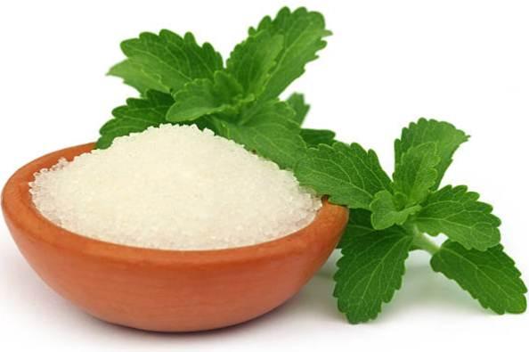 Scurma Fizzy sử dụng đường cỏ ngọt không làm tăng đường huyết, không tăng calo