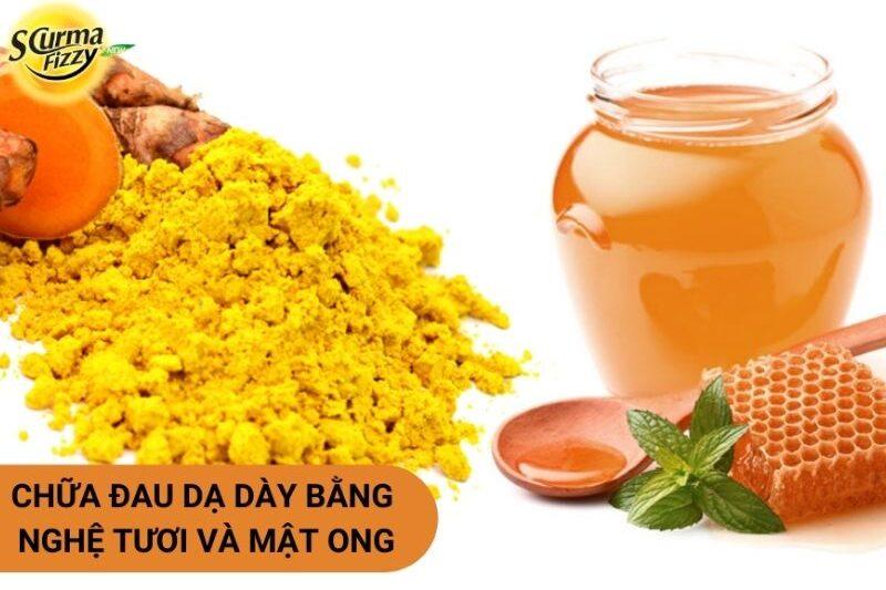 chua-dau-da-day-bang-nghe-tuoi-va-mat-ong