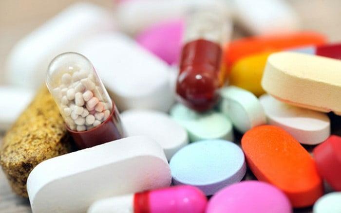 Lạm dụng thuốc là nguyên nhân hàng đầu làm đau dạ dày