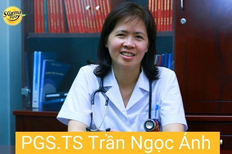 PGS.TS Trần Ngọc Ánh
