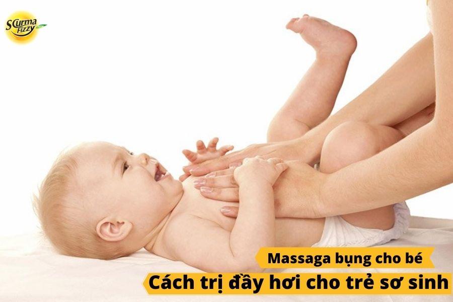 Massage-bung-cho-em-be