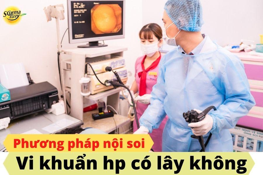 Phương pháp nội soi